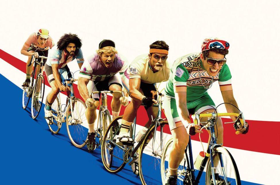 películas para disfrutar del ciclismo Ruta adulterada