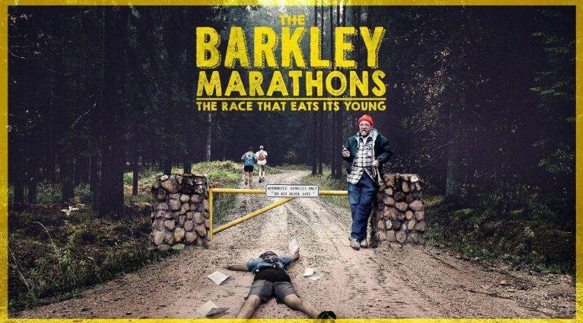 películas para disfrutar del ciclismo barkley marathons