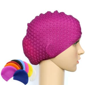 5 Best Swim Caps To Keep Hair Dry 2021