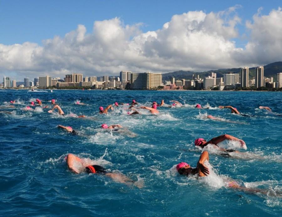 waikiki-roughwater-swim-10-most-challenging-open-water-swims-gear-patrol