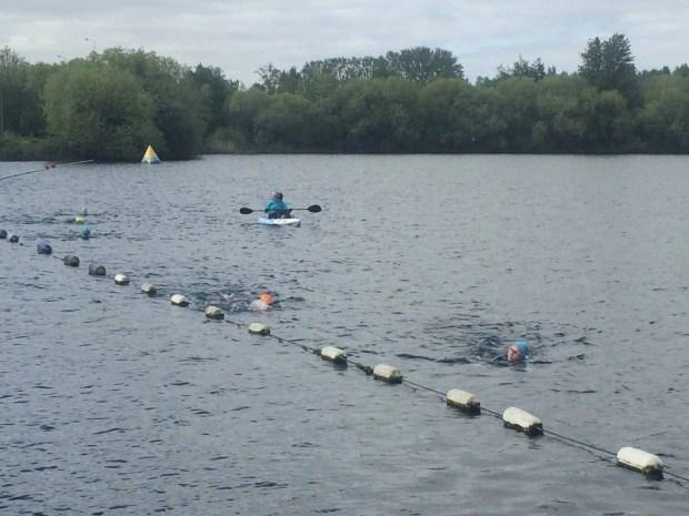 Lake Swimmers