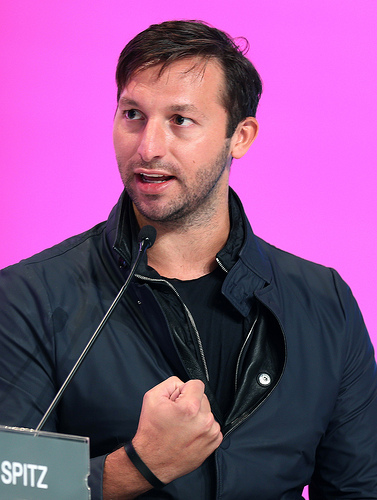 ian thorpe photo