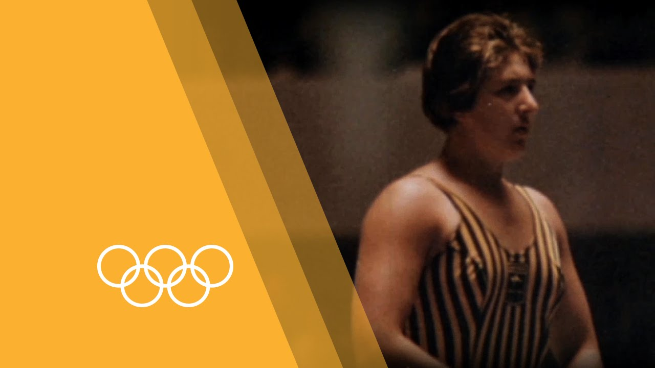 Discussion on this topic: Louise Henry (actress), dawn-fraser-8-olympic-medals/