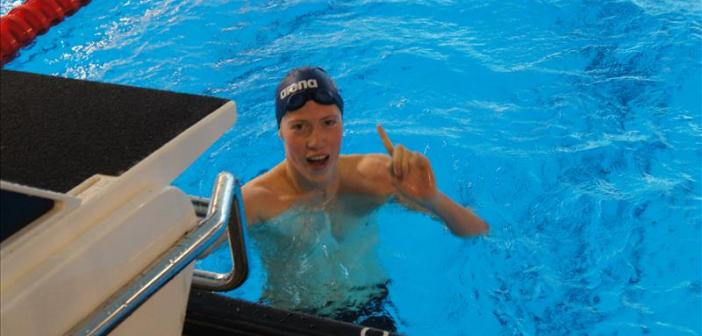 Photo courtesy of the Norwegian Swimming Federation