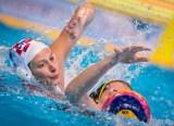 LEN European Water Polo Championships 2016 Croatia CRO (White) Vs Germany GER (Blue) Women 7 BRNAS Anamaria CRO Kombank Arena, Belgrade, Serbia Day10 19-01-2016 Photo P. Mesiano/Insidefoto/Deepbluemedia