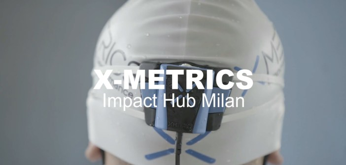 Impact Hub Scaling Series: X-METRICS – The Ultimate Activity Tracker