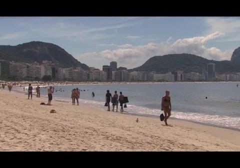 Brazil crises threaten Olympics