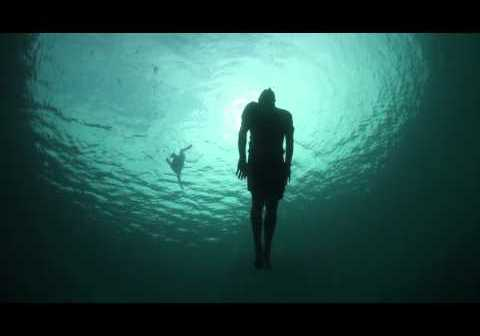 Meet Ant Williams: The Freediving Kiwi Who Can Hold His Breath for 8 Minutes