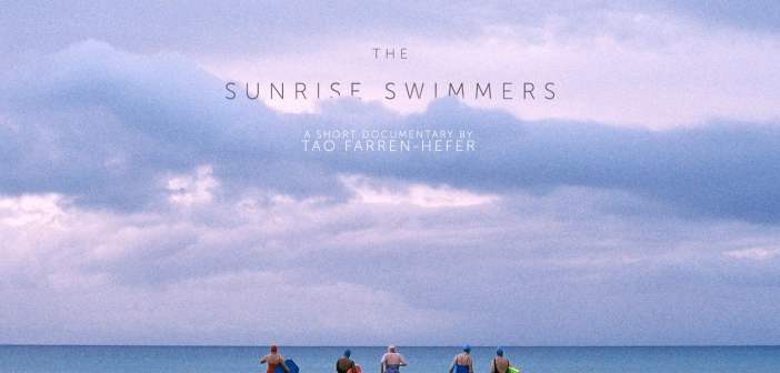 The Sunrise Swimmers