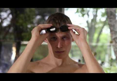 YMCA Stingrays Swimmer Tyler Pidde – Transforming Lives Story