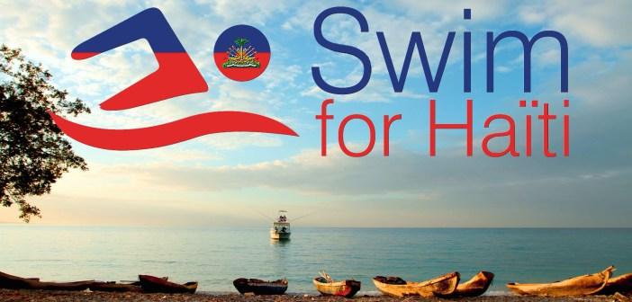 Swim for Haiti 2016