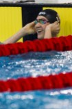 Kolesnikov Kliment RUS 50 Backstroke Men Final Gold Medal New Junior World Record LEN 43rd Arena European Junior Swimming Championships Hodmezovasarhely, Hungary Day04 09-07-2016 Photo Andrea Masini/Deepbluemedia/Insidefoto