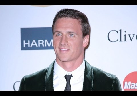 Ryan Lochte to Join the cast of Dancing with the Stars