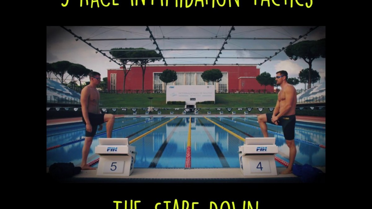 5 Race Intimidation Tactics