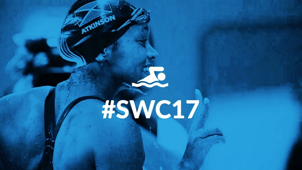 Don't miss it out! #SWC17