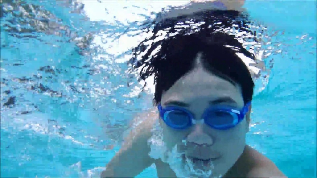 Para swimmer Wong Zhi Wei hopes to be inspired at Fina World Championships