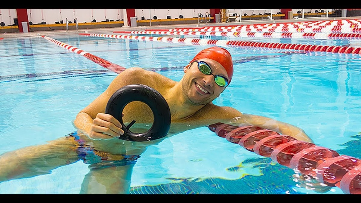 2 Tips to Faster Breast Stroke | Cody Miller Vlog_22