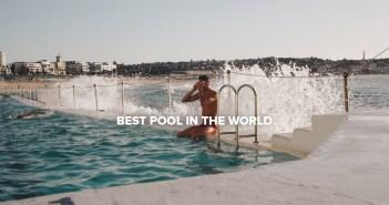 New Favourite Pool   Sydney, Australia