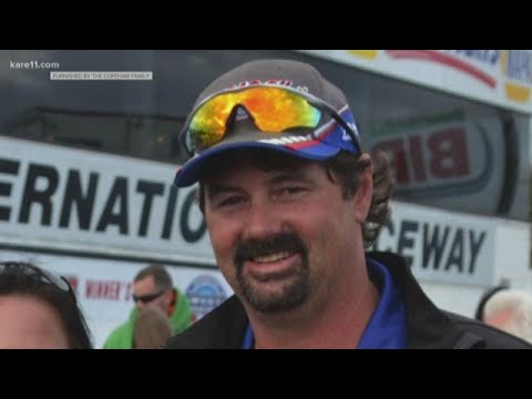 Brainerd Int'l Raceway owner dies in swimming accident