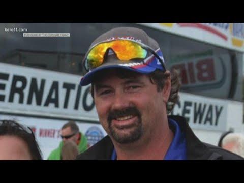 Brainerd Int'l Raceway owner dies in swimming accident