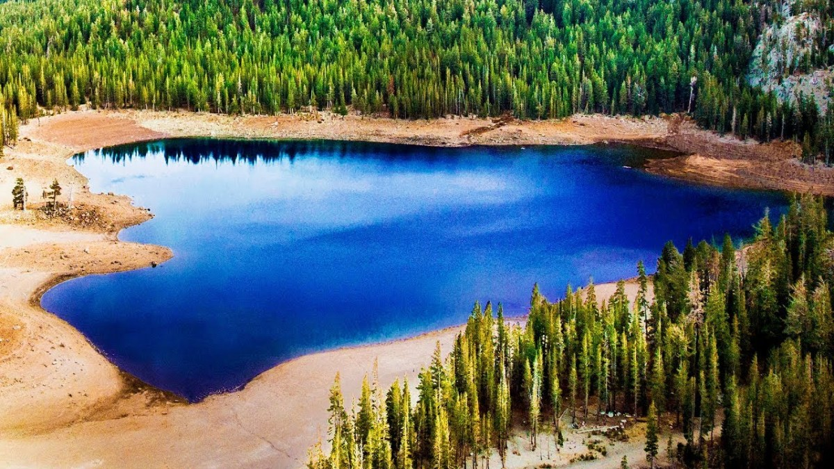 11 Dangerous Lakes You Shouldn't Swim In