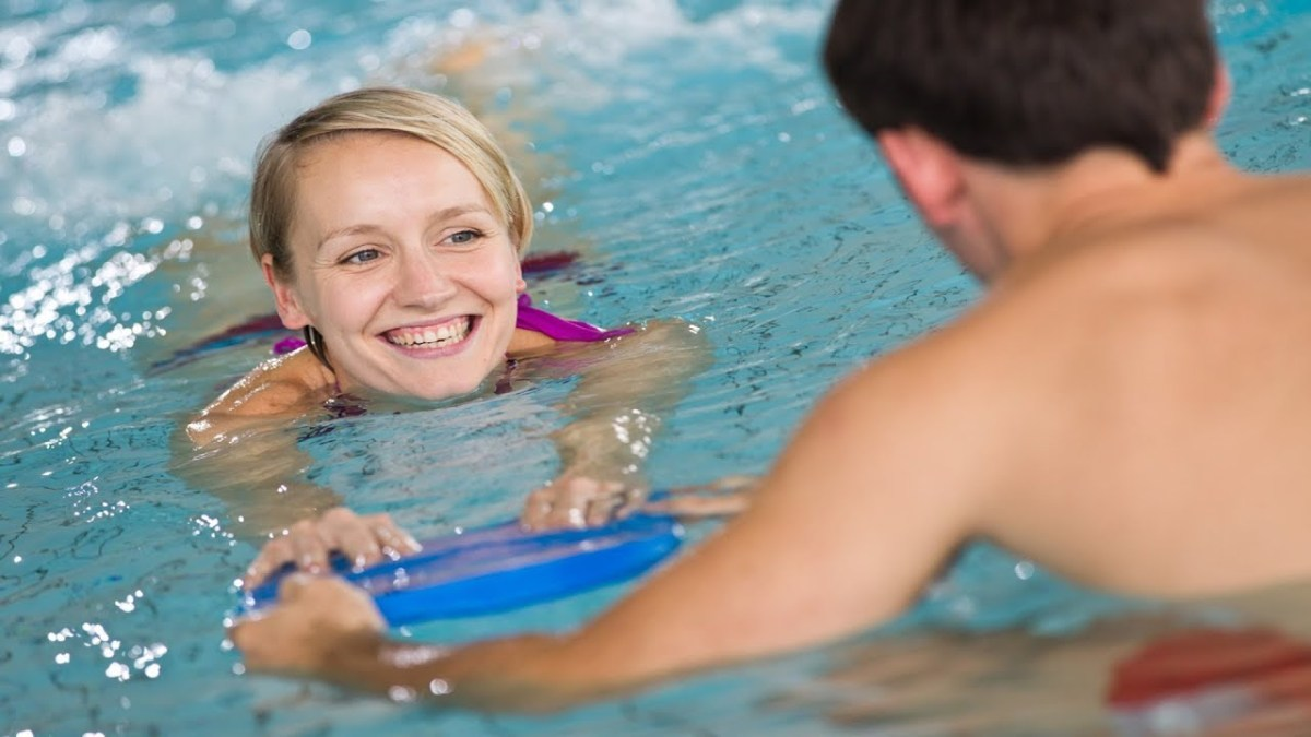 "Swim England calls for health professionals to be ""more proactive"" in prescribing swimming"