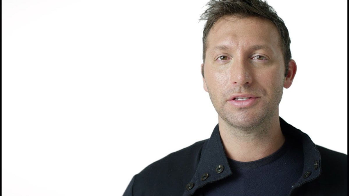 Why Ian Thorpe wants you to swim for mental health