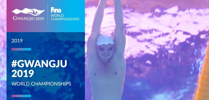Get ready for #Gwangju2019 | FINA World Championships 2019