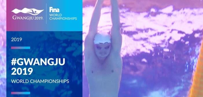 Get ready for #Gwangju2019 | FINA World Championships 2019