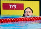 PILATO Benedetta ITA 50 breaststroke women LEN European Swimming Junior Championships 2019 Aquatic Palace Kazan Day1 03/07/2019 Photo G.Scala/Deepbluemedia/Insidefoto
