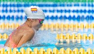 VAZQUEZ RUIZ Alba ESP 400 Individual Medley women LEN European Swimming Junior Championships 2019 Aquatic Palace Kazan Day1 03/07/2019 Photo G.Scala/Deepbluemedia/Insidefoto