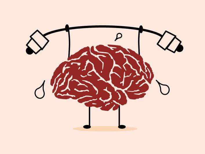 brain exercise photo