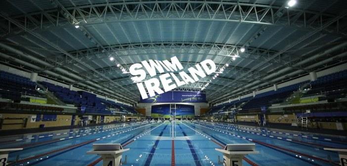 Swim Ireland 'Return to Water'