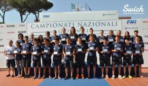 ITALIA Coppa Comen San Marino 2013