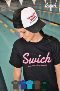 Swich T-Shirts & Caps https://www.swimmingchannel.it/merchandising/