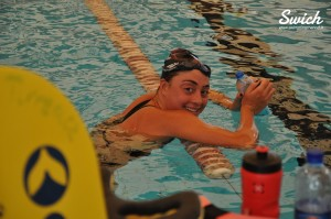 Diletta Carli Tirrenica Nuoto - Italia