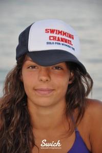 Silvia Marrocu ASD Atlantide Elmas