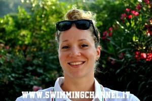 Ilaria Bianchi - Italia Ph. Swimming Channel 2013