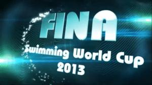 FINA SWIMMING