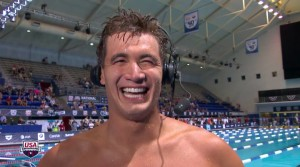 Nathan Adrian - Team USA