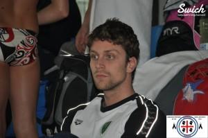 Luca Dotto - Larus - Ph.Swimming Channel