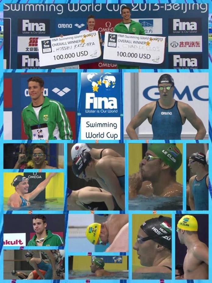 WORLD CUP 2013 - I VINCITORI