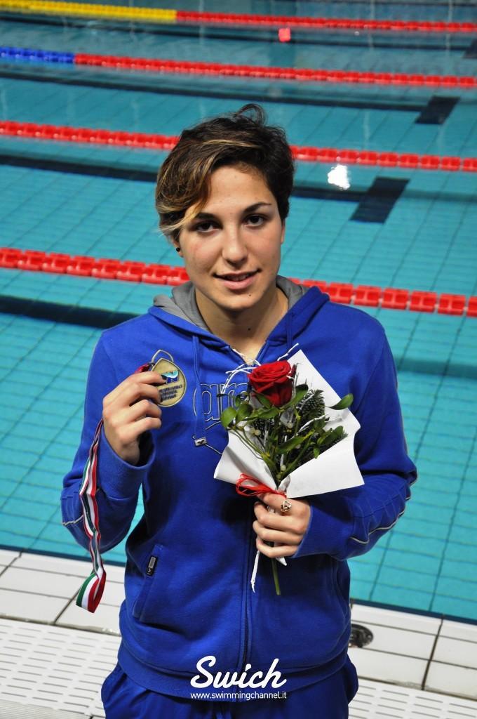 Francesca  Annis - Atlantide Elmas