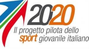 Talenti 2020 Logo