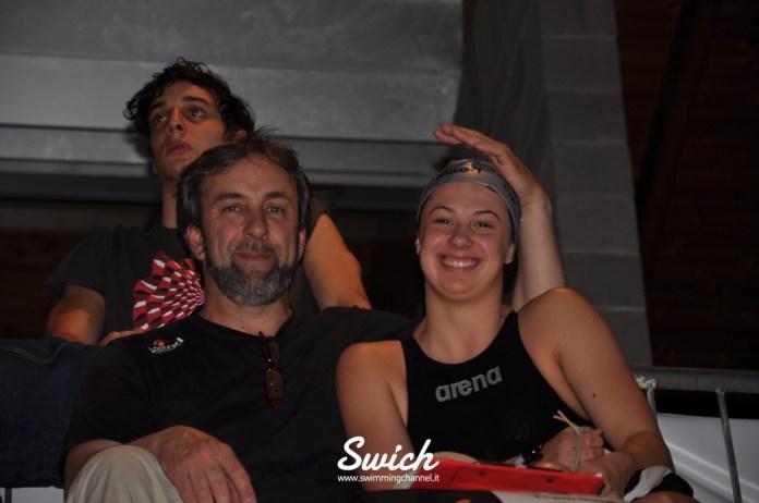 Gianni Leoni e Arianna Castiglioni