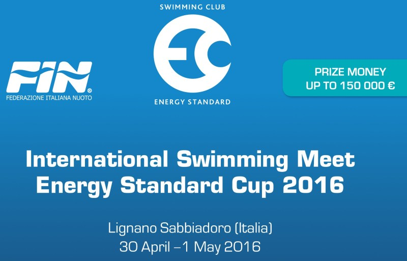 Energy standard 2016