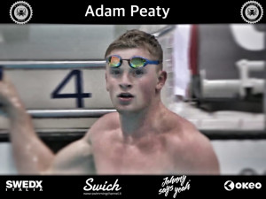Adam Peaty