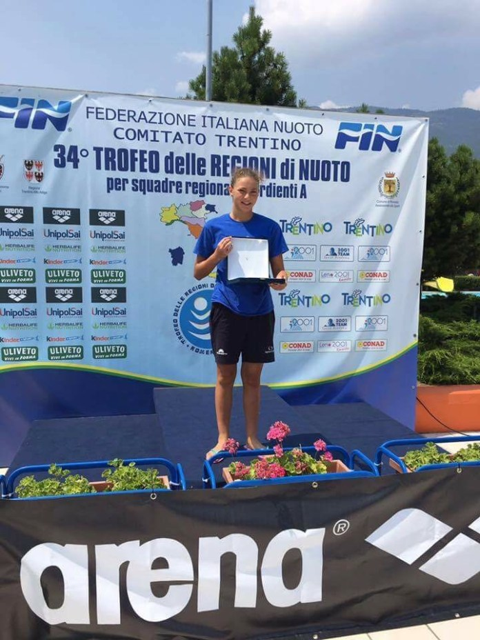 Denise Scelsi - Fin Puglia - ph.S.Palazzo