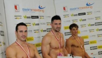 Swimmeeting 2016 - Marco Orsi - M.Josa - Fabio Scozzoli