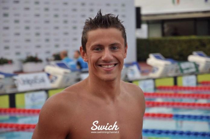 Nicolò Martinenghi - ph.Swimmingchannel.it